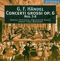 Concerti Grossi 5-8