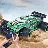 Lookatool 855 1:26 2.4G Four-Wheel Drive High Speed Off Road Remote Control Car [並行輸入品]