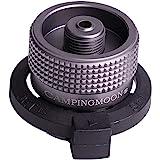キャンピングムーン(CAMPING MOON) OD缶⇨CB缶へ 互換アダプター 変換アダプター