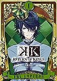 K RETURN OF KINGS / 汐田晴人 のシリーズ情報を見る
