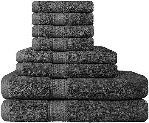Utopia Towels - タオルセット - バスタオル...