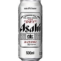 【ビール】アサヒ スーパードライ [ ビール 500ml×24本 ]