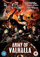 Army of Valhalla [DVD] [Import]