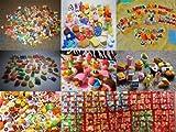 Iwako Erasers Bulk Assorted (Pack of 300) by Iwako [並行輸入品]