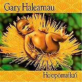 Gary Haleamau-Ho'opomaika'i