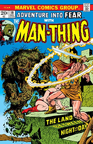 Download Adventure Into Fear (1970-1975) #19 (English Edition) B015DEXYBY