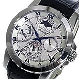 [セイコー]SEIKO 腕時計 PREMIER KINETIC MOON PHASE プルミエ キネティック ムーンフェイズ SRX011P2 メンズ [並行輸入品]