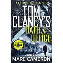 Tom Clancy's Oath of Office (Jack Ryan)
