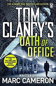 Tom Clancy's Oath of Office (Jack R