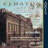 Complete Piano Concertos Vol. 3
