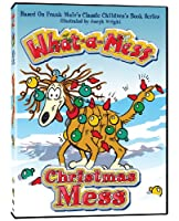 What a Mess: Christmas Mess [DVD] [Import]