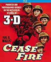 Cease Fire3d [Blu-ray]