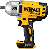 DEWALT DCF899B 20V MAX XR Brushless High Torque 1/2inch Impact Wrench with Detent Anvil