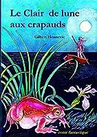Le Clair de Lune Aux Crapauds