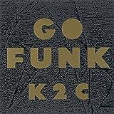 GO FUNK(完全生産限定盤)(DVD付)/