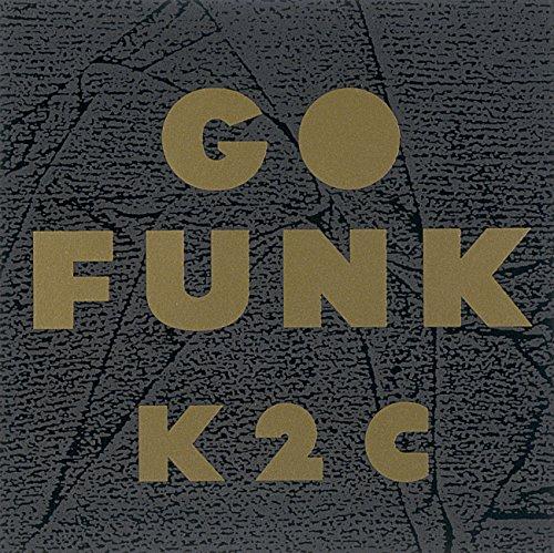 GO FUNK(完全生産限定盤)(DVD付)