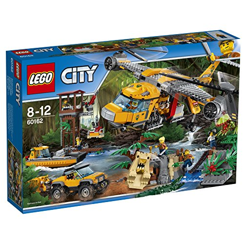 【Amazon.co.jp限定】レゴ(LEGO)シティ ジャ...