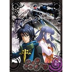 アスラクライン2 2 [DVD](初回限定版)