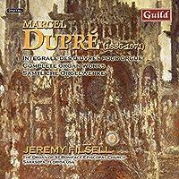 Marcel Dupre-Volume XII