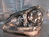 トヨタ 純正 クラウンマジェスタ S180系 《 UZS187 》 左ヘッドライト 81150-30F30 P60100-17005016