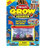 [マジックグロー]MAGIC GROW JARU Watch Your Fiwh Grow Aquarium [並行輸入品]