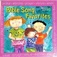 Bible Song Favorites