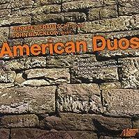 American Duos by Jennifre Frautschi