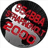 血界戦線 954BBA STRAFINGVOLT 2000 技名カンバッジ