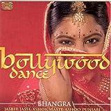 ボリウッド・ダンス  (Bollywood Dance - Bhangra)