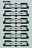 KATO Nゲージ 205系 1200番台 南武線シングルアームパンタ 6両セット 10-493 鉄道模型 電車