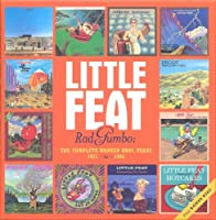 Rad Gumbo: The Complete Warner Bros. Years 1971-1990 by Little Feat (2014-02-24)