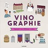 Vinographie : Comprendre le vin en un clin d'oeil