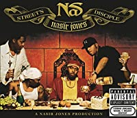 Street's Disciple by Nas (2004-11-29)