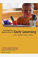The Child Care Alphabet Book of Early Learning ペーパーバック