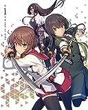 刀使ノ巫女 第1巻(イベントチケット優先販売申込券) [Blu-ray]