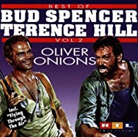 Best of Bud Spencer & Ter by Various Artists