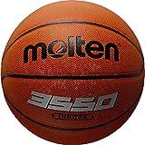molten(モルテン) バスケットボール 練習球 人工皮革 7号球 B7C3550