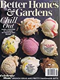 Better Homes and Gardens [US] May 2017 (単号)