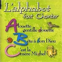 L'alphabet Fait Chanter