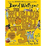 The Worlds Worst Children 3: Fiendishly funny new short stories for fans of David Walliams books