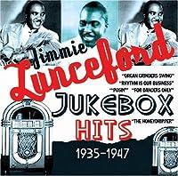 Jimmie Lunceford - Jukebox Hits 1935-1947 by Jimmie Lunceford (2005-01-25)