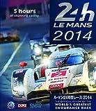 RAY-BAN ル・マン24時間レース 2014 ブルーレイ版 [Blu-ray]