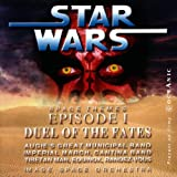 Star Wars Episode 1 (Duel Of The Fates)