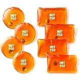 Hot to Go Reusable Heat Packs - Buy 4 Get 4 Free!