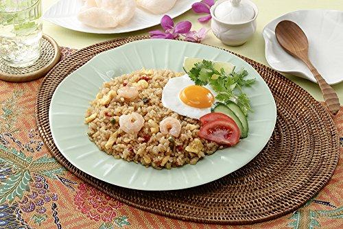 MCC食品 エスニック炒飯 ナシゴレン(インドネシア風) 250g×5食お試しセット 冷凍食品/冷凍ご飯