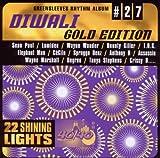 Diwali Gold Edition