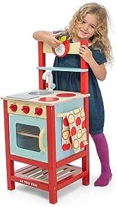 イギリス ミニキッチン レトイバン Le Toy Van レ・トイ・バン Applewood Kitchen アップル ウッド キッチン