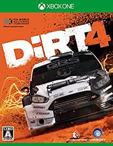 DiRT (R) 4™ - XboxOne