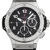 ウブロ HUBLOT ビッグバン ベゼルダイヤ 301.SX.130.RX.114 新品 腕時計 メンズ (W158402) [並行輸入品]