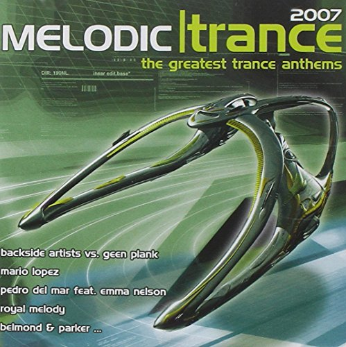 Melodic Trance 2007